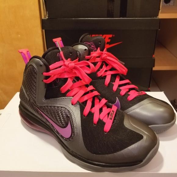 c8c07c67b161 Nike LeBron 9 IX